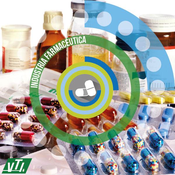 maquinaria para la industria farmaceutica