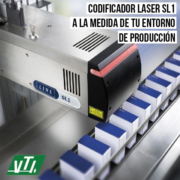 codificador laser