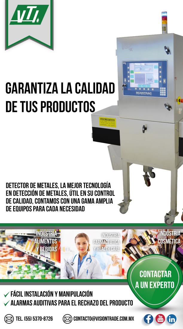maquinaria para la industria