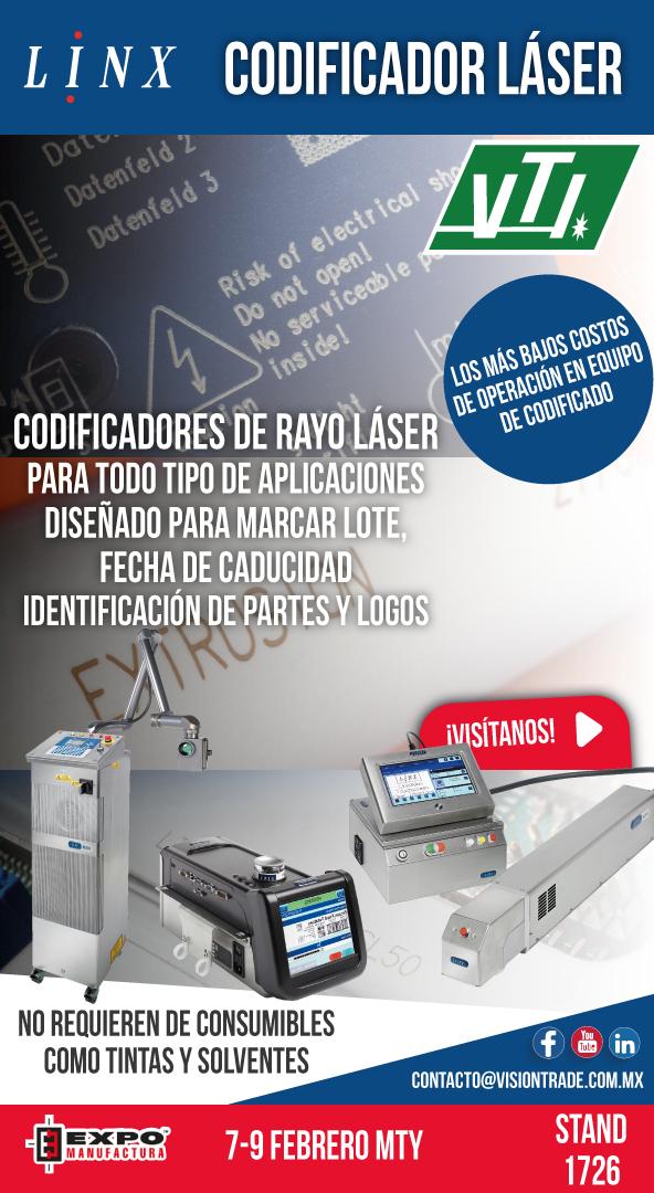 codificadores laser